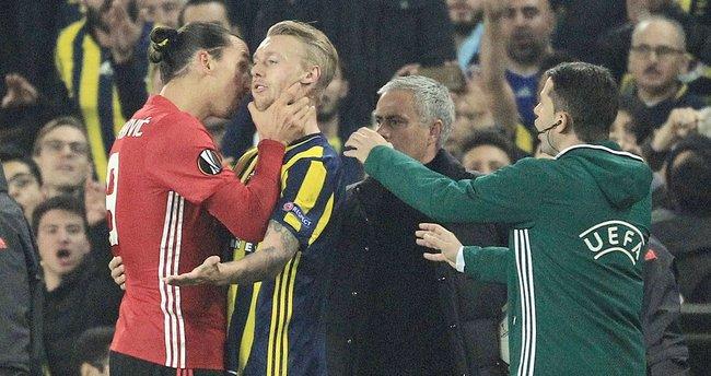 İngiltere'den Zlatan'a eleştiri!