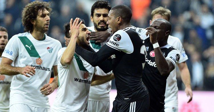 Bursaspor ağır mağlubiyetleri unutturmak istiyor