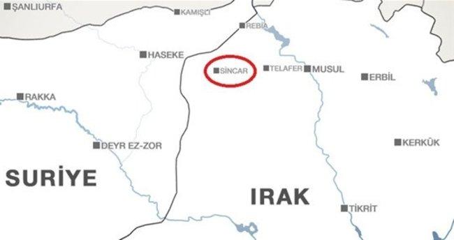 PKK Sincar'da okul açtı!