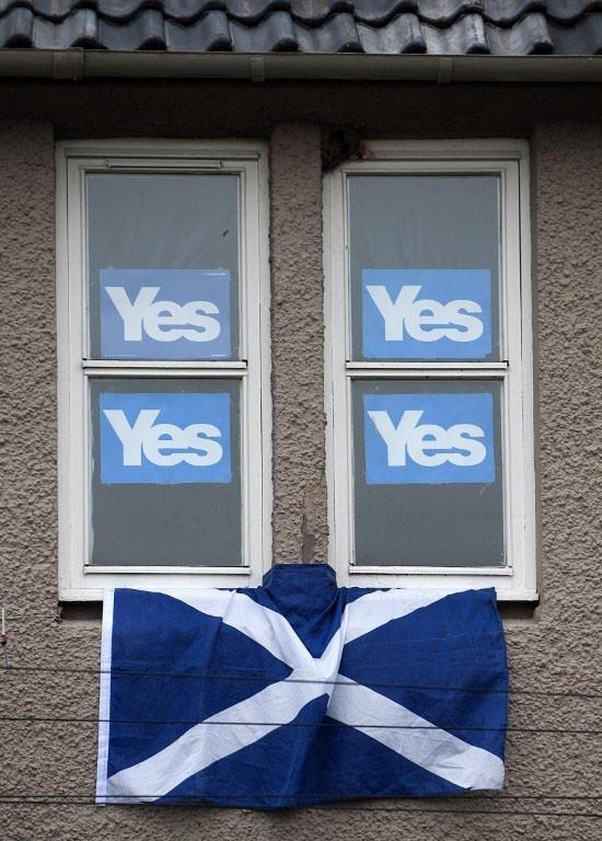İskoçya'da tarihi gün yarın