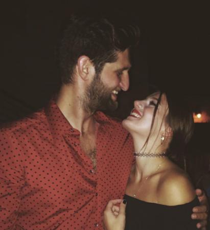 Ünlü çiftlerin instagram kareleri