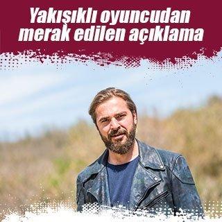 Engin Altan Düzyatan'dan 'komedi filmi' açıklaması