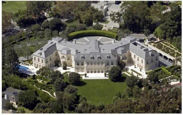 Dünyanın en pahalı 10 evi