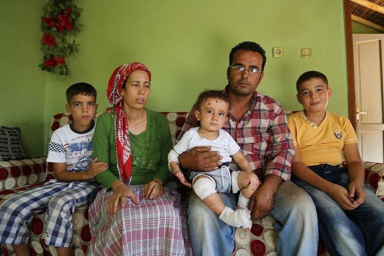 Kuzenlerin ender görülen hastalıkla mücadelesi