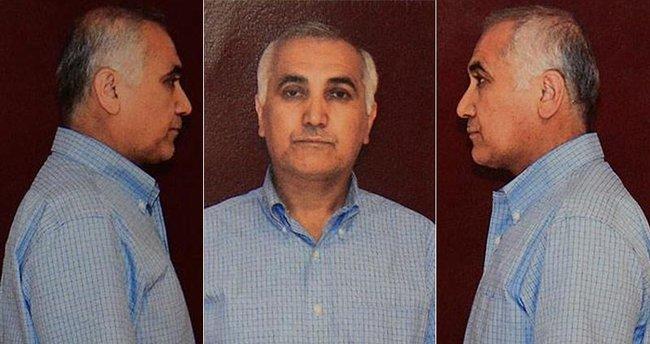 Adil Öksüz'ün kaldığı iddia edilen evdeki arama