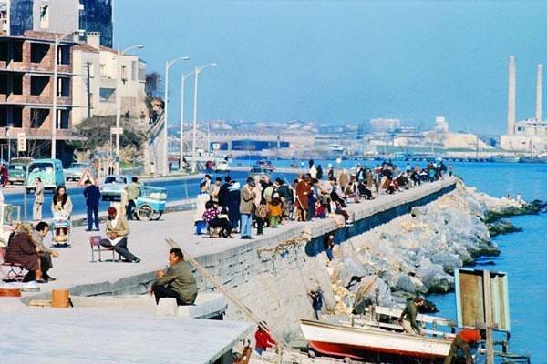 Yaşayıp Unuttuğumuz İstanbul'dan kareler