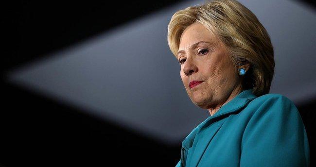 Clinton: Üzgünüm