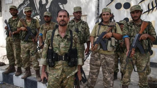 ABD Suriye'de ne yapmaya çalışıyor?