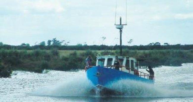 Tekne kazasında 7 ölü 1 kayıp...