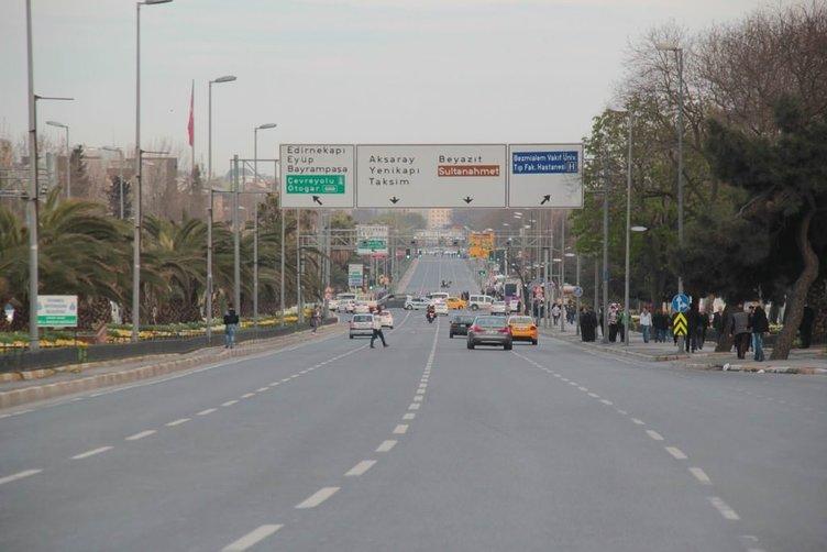 İstanbul Emniyeti'ne saldırı son anda önlendi! 1 yaralı 1 ölü