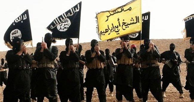 Afganistan'da 29 DAEŞ üyesi öldürüldü