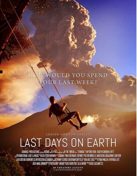 Fotoğrafları film afişine çeviriyor