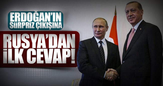 'Şangay Beşlisi' çıkışına Rusya'dan yanıt!