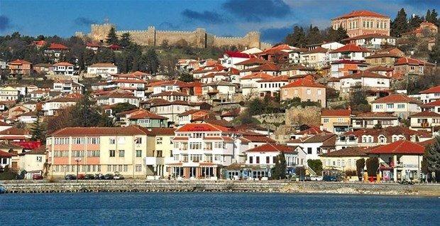 Avrupa'da Osmanlı izi