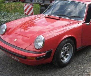 1965 model Porsche'u bakın nasıl yeniledi!