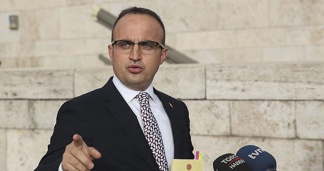 AK Parti'den CHP PM bildirisine tepki