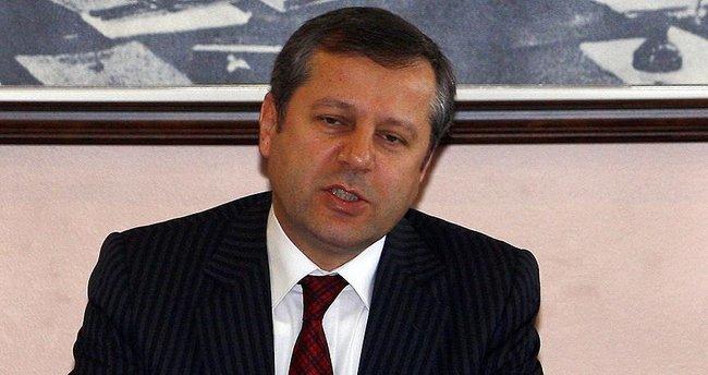 FETÖ tutuklusu eski Başsavcı Kuriş'e AİHM'den ret