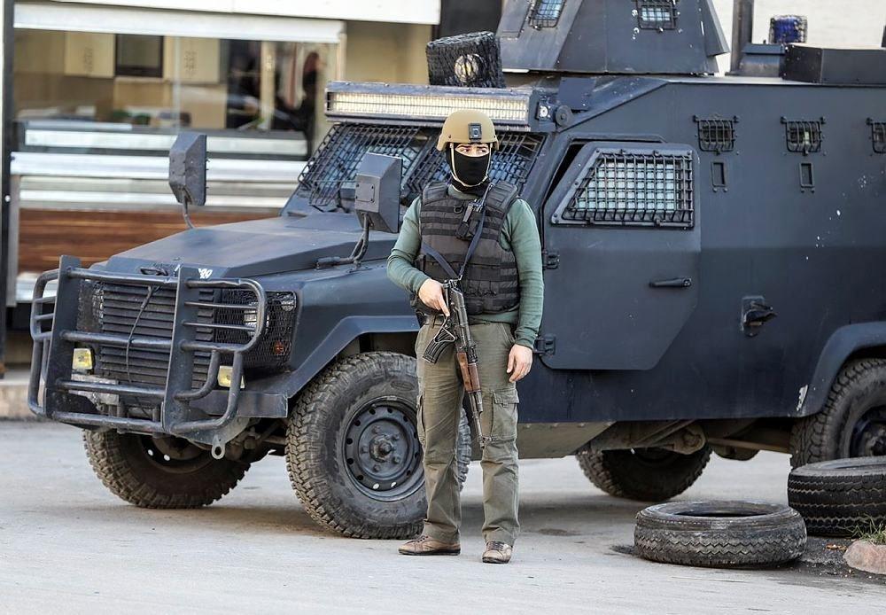 Adana'da, 'huzur' operasyonu