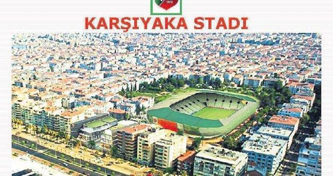 KSK stadına kavuşacak