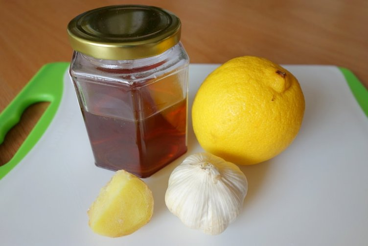 Limon ve sarımsak bir araya gelirse ne olur?