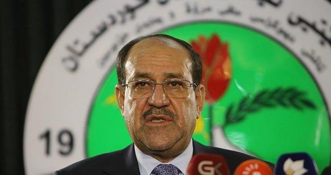 Maliki'den 'geliyoruz Yemen' açıklaması