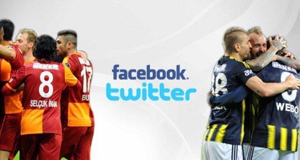 Galatasaray ve Fenerbahçe Avrupa devlerine fark attı