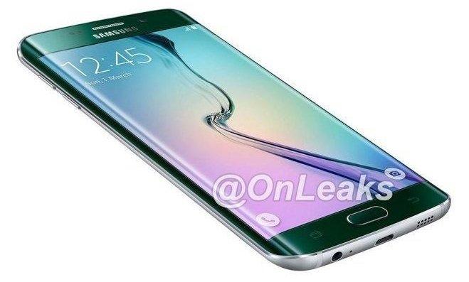 İşte Galaxy S6 Edge Plus