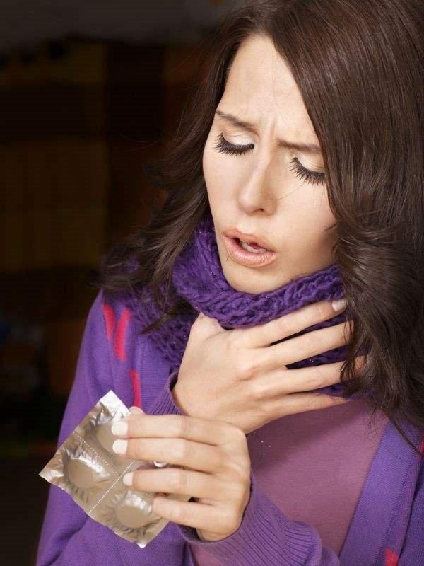 Bademcik ağrısı çekenler dikkat