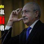 FETÖ savunucusu Kılıçdaroğlu
