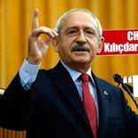 CHP'li vekil partisini ve Kılıçdaroğlu'nu yerden tere vurdu