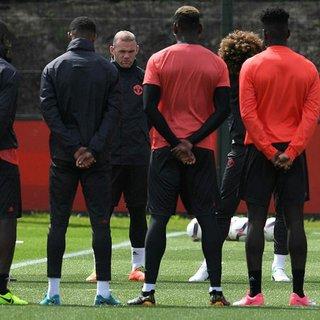 Manchester United terör saldırısı nedeniyle basın toplantısını iptal etti