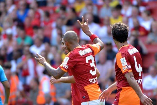 Galatasaray-Porto