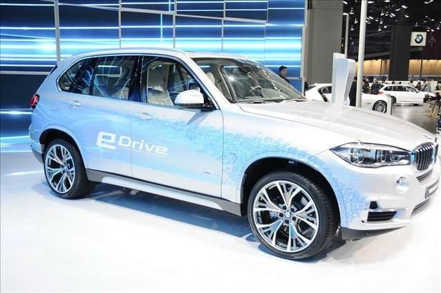 BMW'nin Ekonomik SUV'u