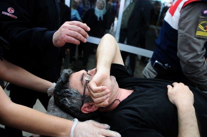 Özgecan'ın katili cezaevinde öldürüldü