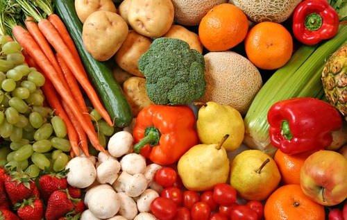 Bu besinlerin kilo verdiği tespit edildi!
