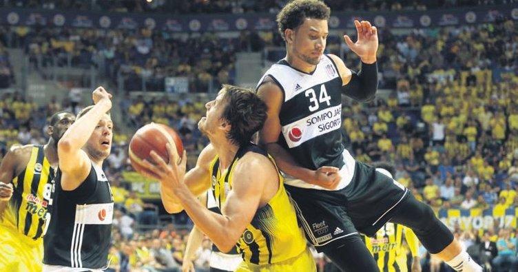 Fenerbahçe kaleyi korudu
