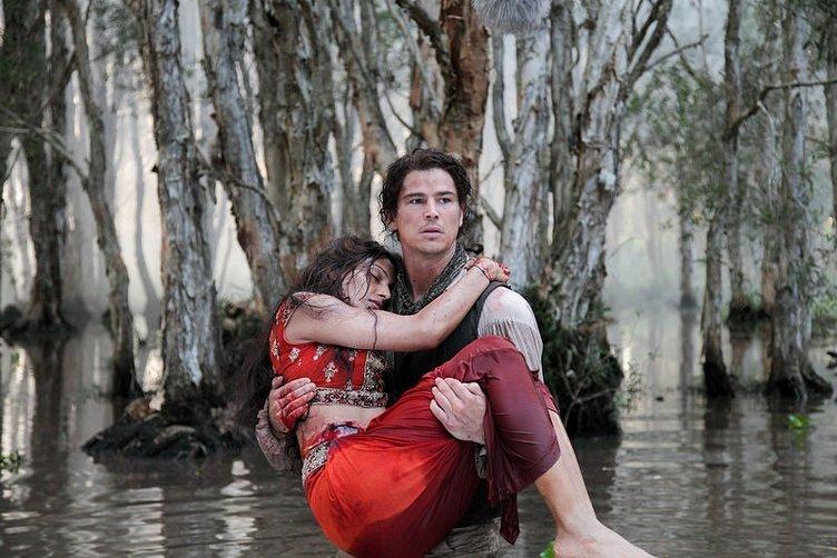 Son Savaş: Aşk filminden kareler
