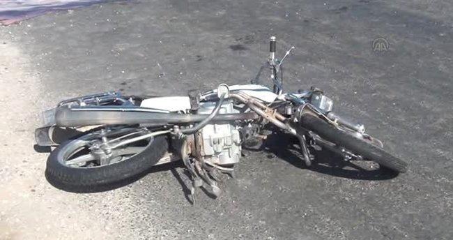 Gaziantep'te feci kaza! Eşiyle birlikte hayatını kaybetti
