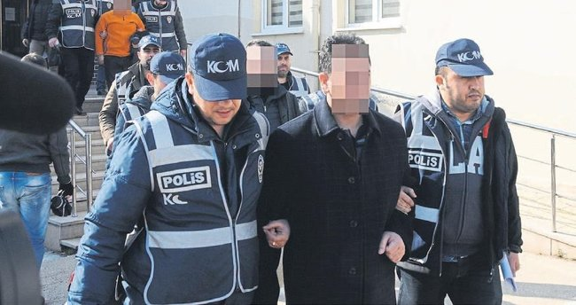 FETÖ davasında tutuklananlar yakında hâkim önüne çıkacak