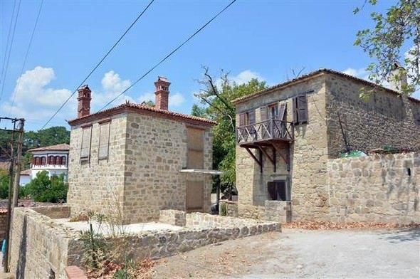 Bu köyde ev fiyatları şoke ediyor!