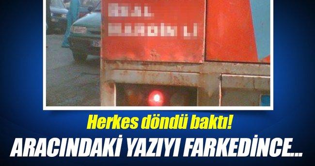 Bunları sadece Türkiye'de görebilirsiniz!