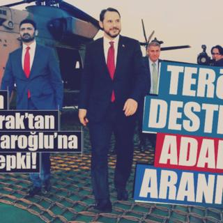 Bakan Albayrak`tan Kılıçdaroğlu`na tepki!