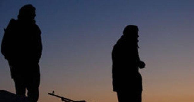 Cudi Dağı'nda terör operasyonu