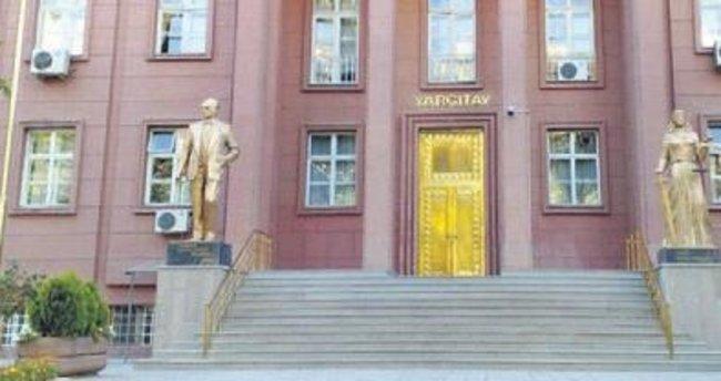 Yargıtay'ın iki ceza dairesinde seçim