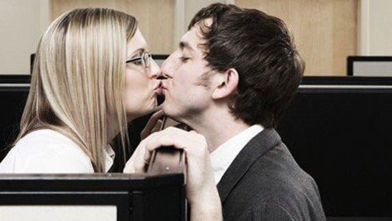 Ofis aşkının yeşerdiği meslekler