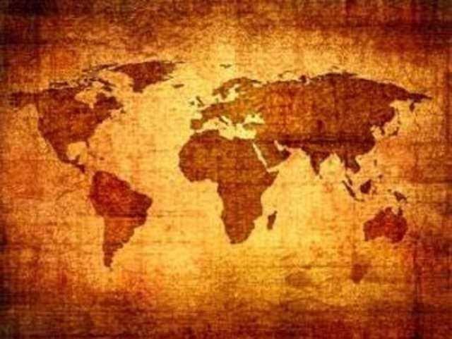 Dünyanın gözünde Türkler