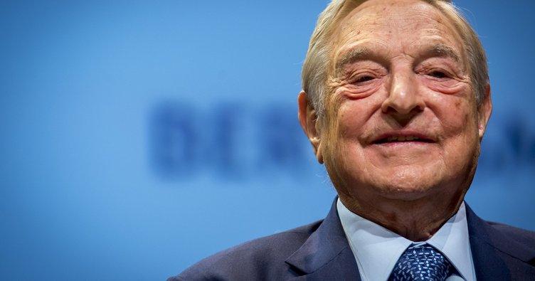 Soros'tan AB'ye uyarı!
