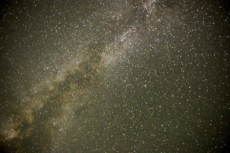 Yarın gökyüzünde şenlik var