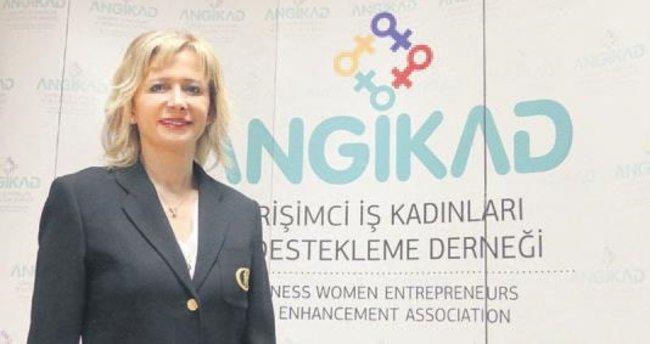 Ankaralı iş kadınları lobi için ABD'ye gidiyor