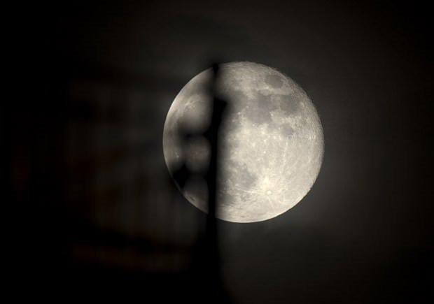 Yüzyılın en büyük Süper Ay'ı ne zaman gerçekleşecek?.